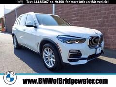 2020 BMW X5 xDrive40i SAV in Bridgewater