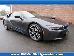 Used 2016 BMW i8 Coupe