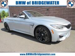 2017 BMW M4 Convertible in Bridgewater