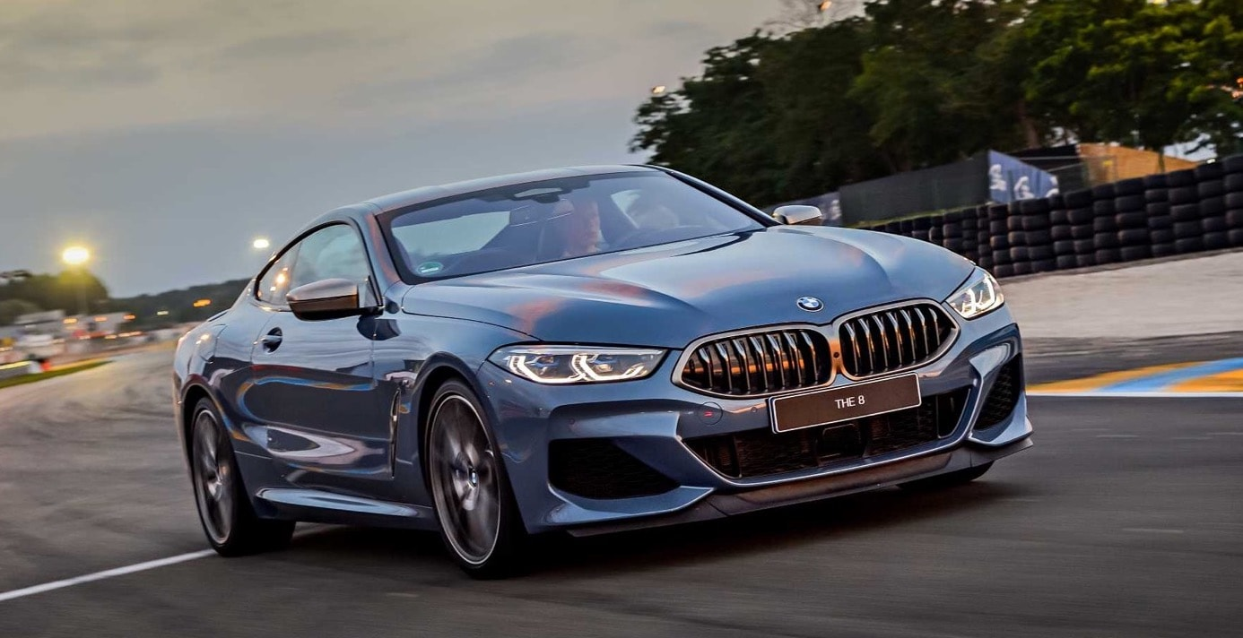 Bmw Announces M850xi Coupe Starting At 111 900 Bmw Of