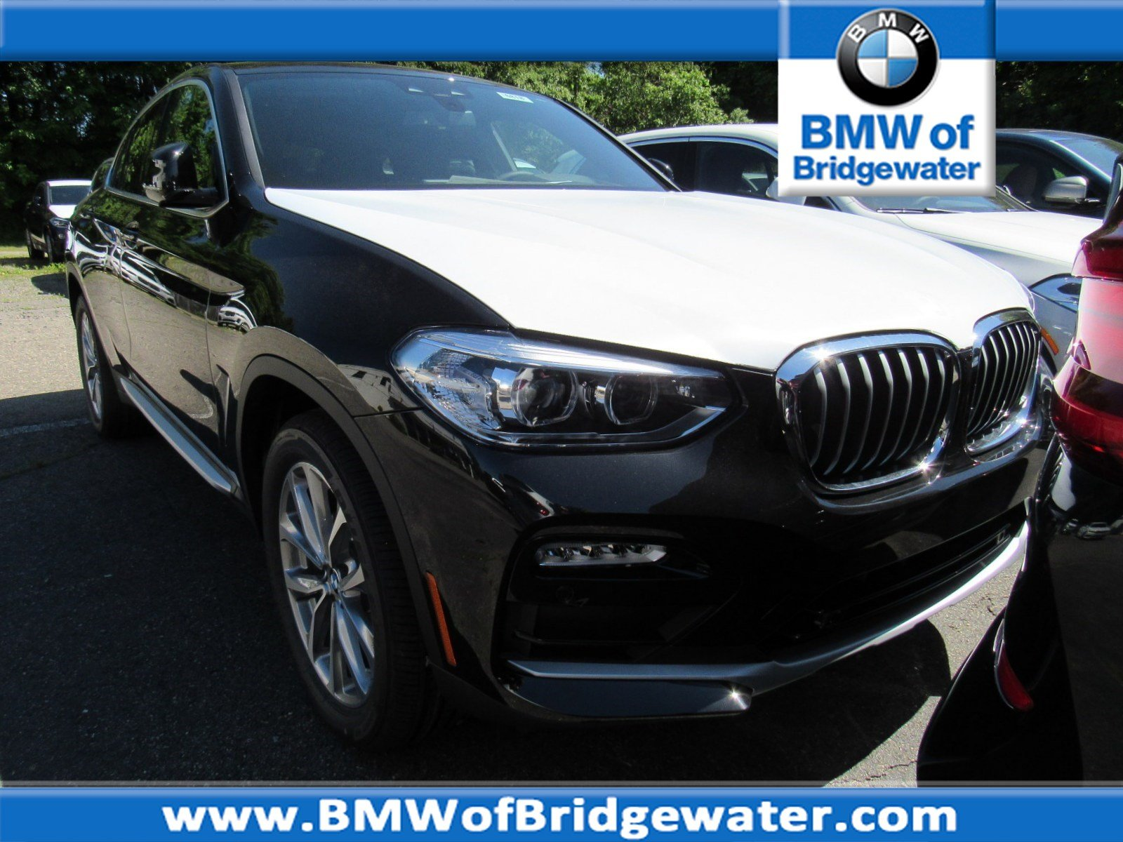 2019 BMW X4 For Sale in Bridgewater NJ | BMW of Bridgewater