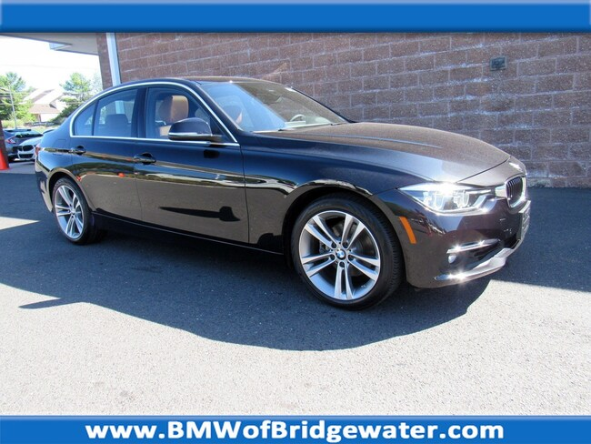 Used 2016 BMW 328i xDrive Sedan in Bridgewater NJ