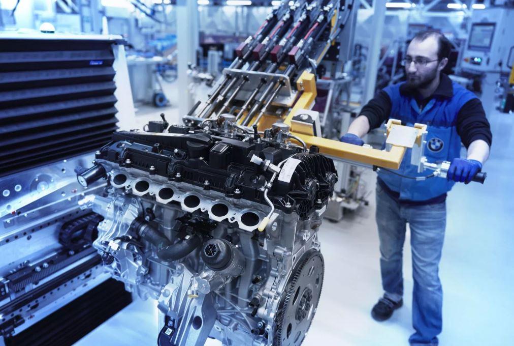 BMW'S NEW S58 ENGINE | BMW of Bridgewater