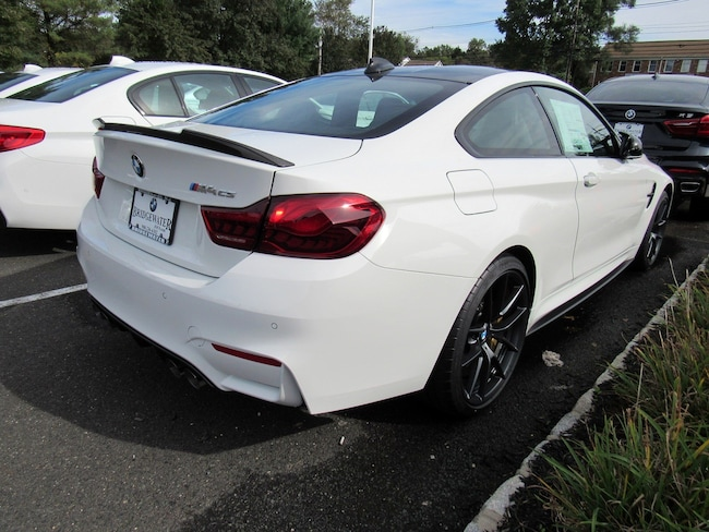 New 2019 Bmw M4 For Sale At Bmw Of Bridgewater Vin Wbs3s7c53kac09510