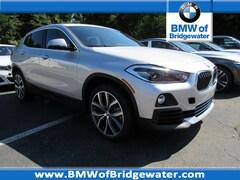 New 2020 BMW X2 xDrive28i SUV in Bridgewater