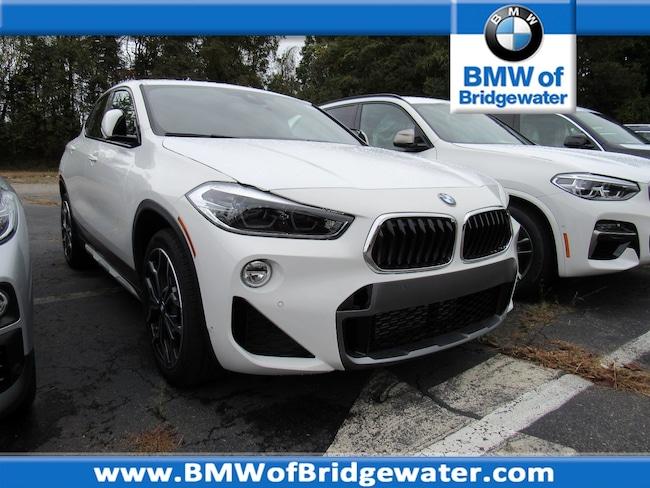 New 2020 BMW X2 xDrive28i Sports Activity Coupe in Bridgewater NJ