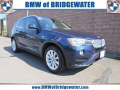 2017 BMW X3 xDrive28i SAV in Bridgewater