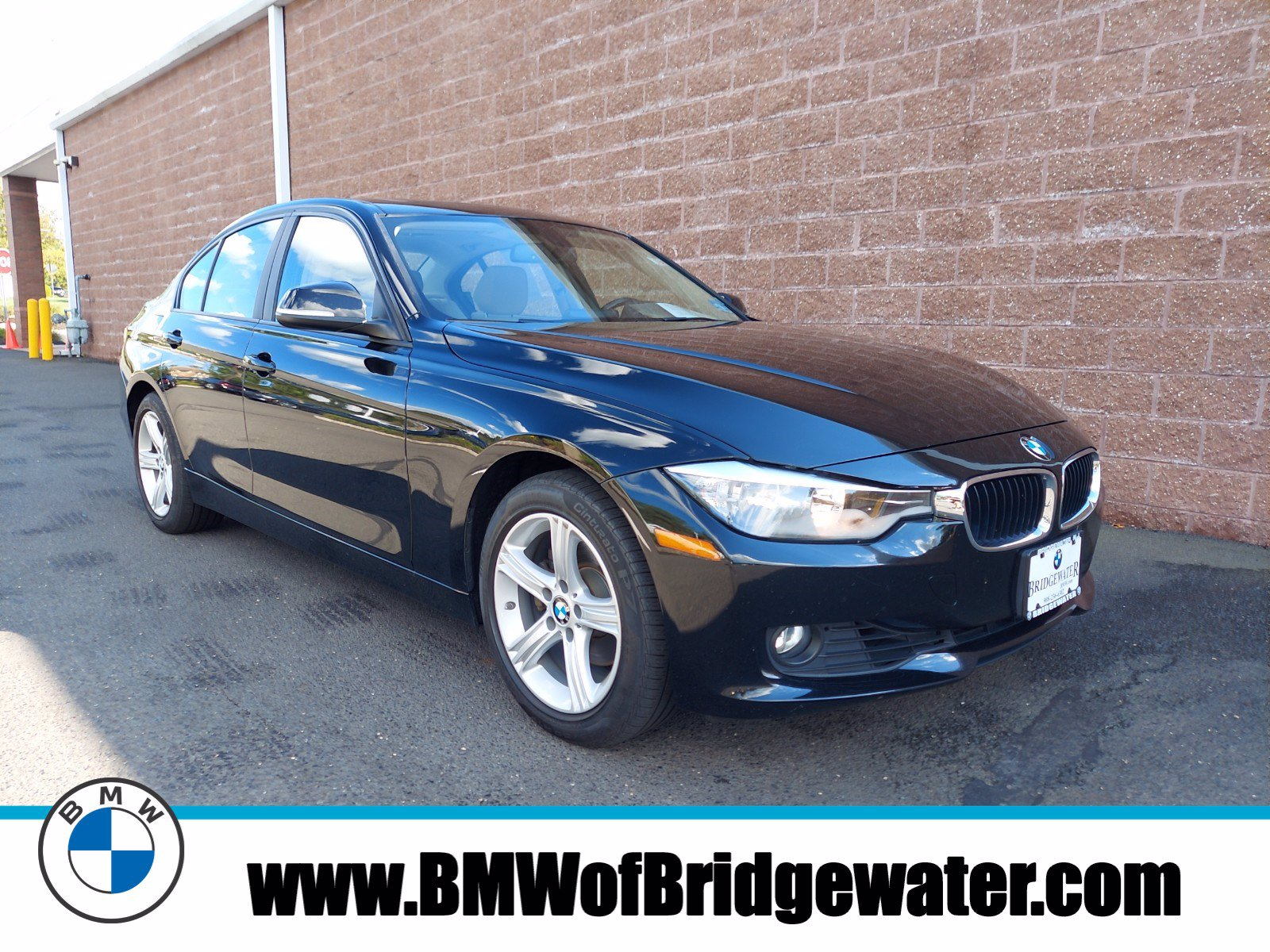 Pre Owned 2013 Bmw 328i Xdrive For Sale At Bmw Of Bridgewater Vin Wba3b5g55dns04157