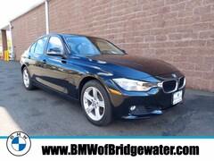 2013 BMW 328i xDrive w/SULEV Sedan in Bridgewater
