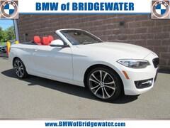 2017 BMW 230i xDrive Convertible in Bridgewater
