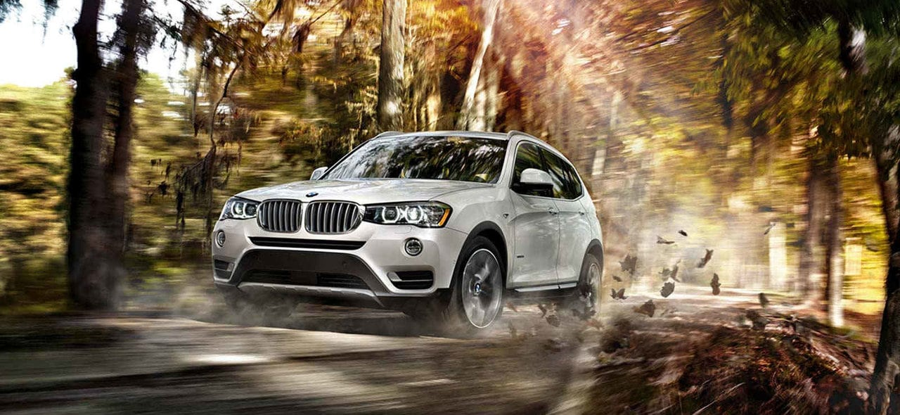2017 BMW X3 Edison NJ