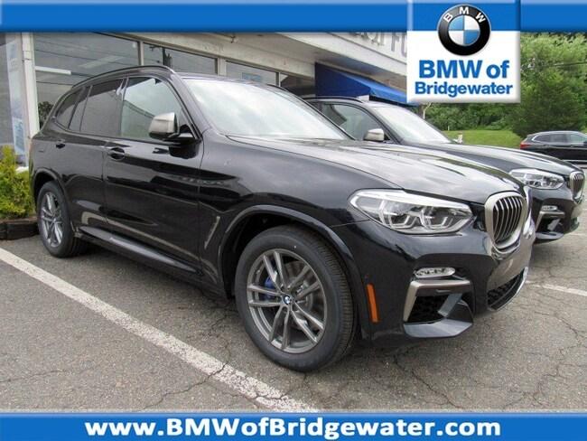 New 2019 BMW X3 M40i SAV in Bridgewater NJ