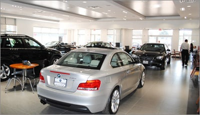 New BMW Dealer Hunterdon County NJ