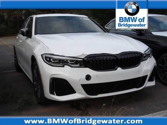 New 2020 BMW M340i xDrive Sedan in Bridgewater NJ