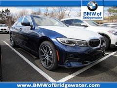 New 2019 BMW 330i xDrive Sedan in Bridgewater