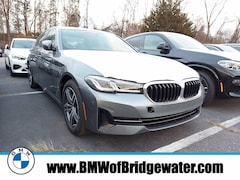 New 2021 BMW 530i xDrive Sedan in Bridgewater