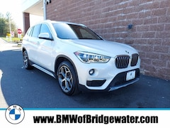 Used Bmw X1 Bridgewater Township Nj
