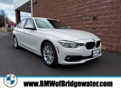 2018 BMW 320i xDrive Sedan in Bridgewater