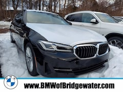 New 2021 BMW 530i xDrive Sedan in Bridgewater