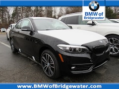 New 2020 BMW 230i xDrive Coupe in Bridgewater