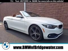 2018 BMW 430i Convertible in Bridgewater