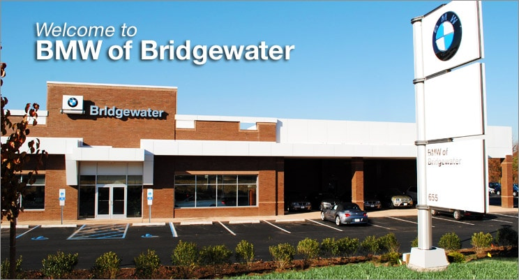 BMW of Bridgewater