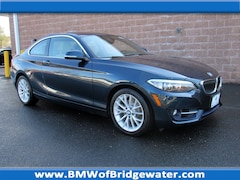 2016 BMW 228i xDrive Coupe in Bridgewater