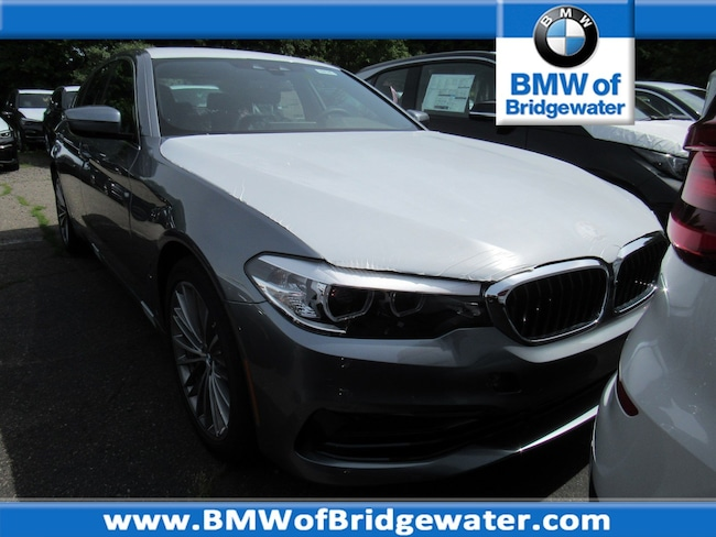 New 2019 BMW 530e xDrive iPerformance Sedan in Bridgewater NJ