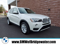 2017 BMW X3 xDrive28i SAV in Bridgewater