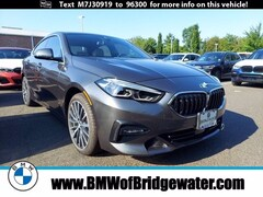 New 2021 BMW 228i xDrive Gran Coupe in Bridgewater