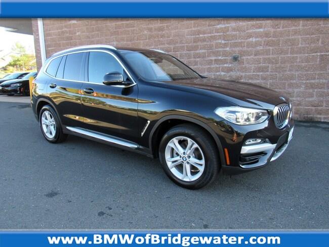 Used 2019 BMW X3 xDrive30i SAV in Bridgewater NJ
