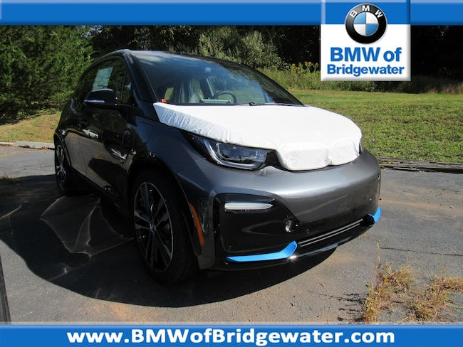 New 2019 BMW i3 120Ah s w/Range Extender Sedan in Bridgewater NJ