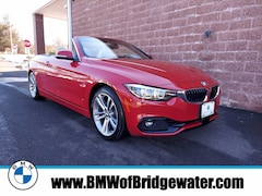 2018 BMW 430i Convertible in Bridgewater
