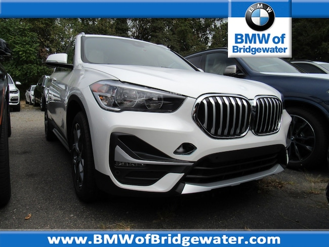 New 2020 BMW X1 xDrive28i SAV in Bridgewater NJ