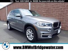 2016 BMW X5 xDrive35i SAV in Bridgewater