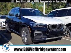 New 2022 BMW X5 xDrive40i SAV in Bridgewater