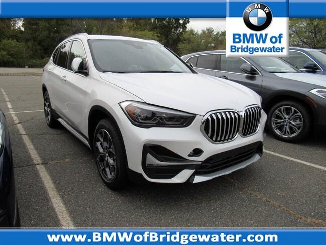 New 2020 BMW X1 xDrive28i SAV in Bridgewater NJ