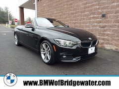 2018 BMW 430i xDrive Convertible in Bridgewater