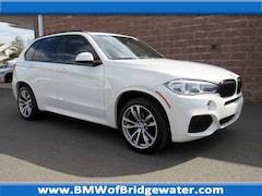 Used 2016 BMW X5 xDrive35i SAV in Houston