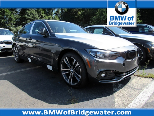 New 2020 BMW 430i xDrive Gran Coupe in Bridgewater NJ