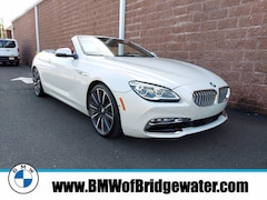 2018 BMW 650i Convertible in Bridgewater