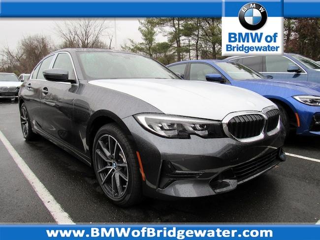 New 2020 BMW 330i xDrive Sedan in Bridgewater NJ
