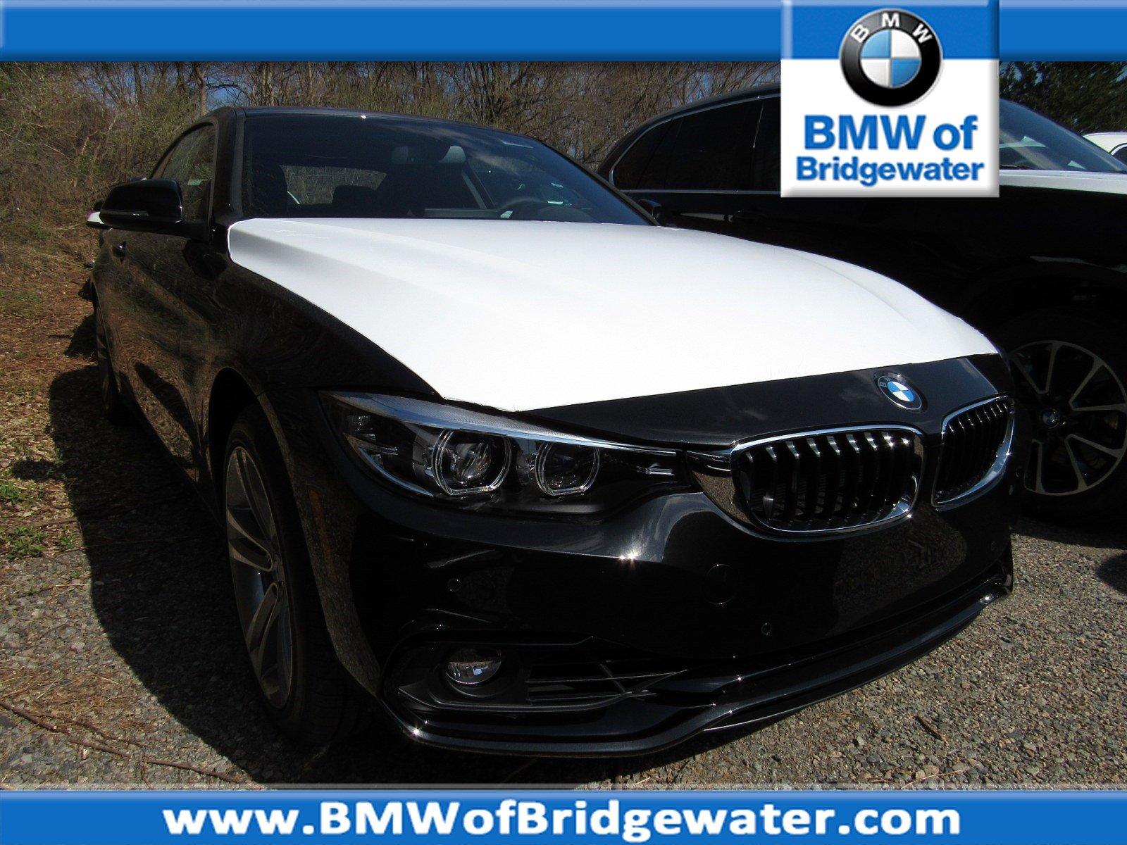 2019 BMW 440i xDrive Coupe