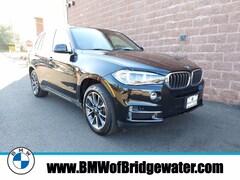 2018 BMW X5 xDrive35i SAV in Bridgewater