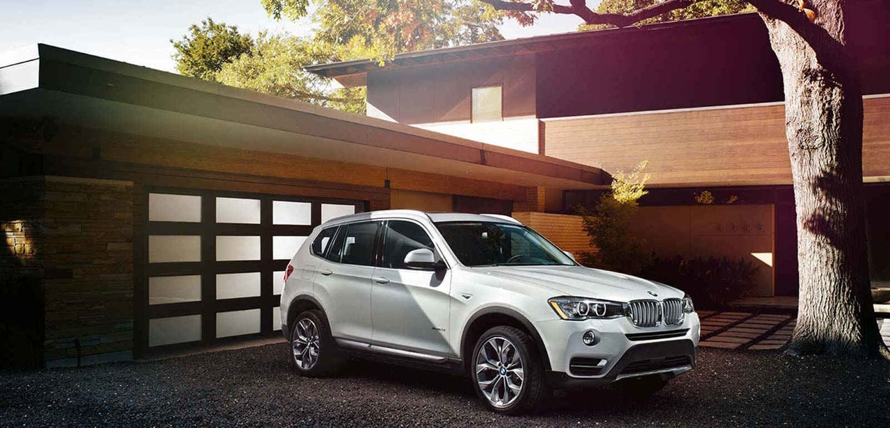 2017 BMW X3 Flemington NJ