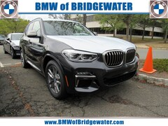 New 2020 BMW X3 M40i SAV in Bridgewater