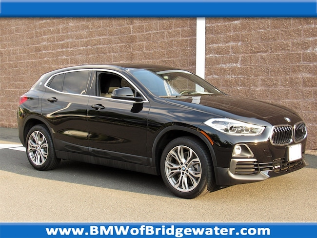 Certified Pre-Owned 2018 BMW X2 xDrive28i Sports Activity Coupe in Bridgewater NJ