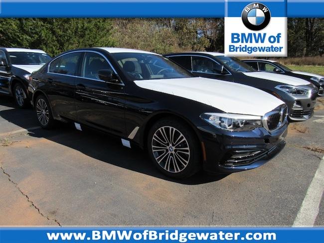 New 2020 BMW 540i xDrive Sedan in Bridgewater NJ