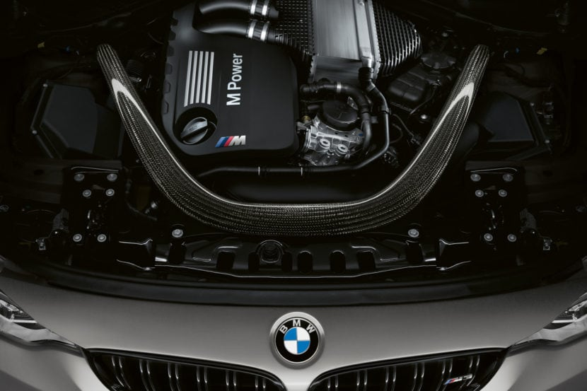BMW'S NEW S58 ENGINE | BMW of Bridgewater