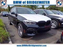 New 2021 BMW X3 M40i SAV in Bridgewater